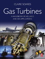 Gas Turbines - A Handbook of Air, Land and Sea Applications
