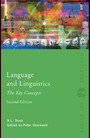 Language And Linguistics The Key Concepts Second Edition