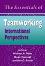 The Essentials of Teamworking - International Perspectives