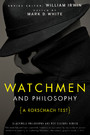 Watchmen and Philosophy - A Rorschach Test