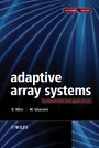 Adaptive Array Systems - Fundamentals and Applications