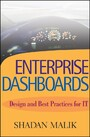Enterprise Dashboards - Design and Best Practices for IT