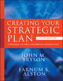 Creating Your Strategic Plan - A Workbook for Public and Nonprofit Organizations