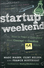 Startup Weekend - How to Take a Company From Concept to Creation in 54 Hours