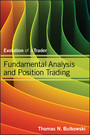 Fundamental Analysis and Position Trading - Evolution of a Trader