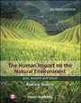 The Human Impact on the Natural Environment - Past, Present, and Future