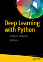 Deep Learning with Python - A Hands-on Introduction