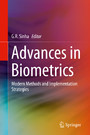 Advances in Biometrics - Modern Methods and Implementation Strategies