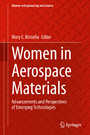 Women in Aerospace Materials - Advancements and Perspectives of Emerging Technologies