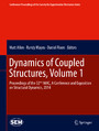 Dynamics of Coupled Structures, Volume 1 - Proceedings of the 32nd IMAC, A Conference and Exposition on Structural Dynamics, 2014