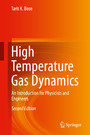 High Temperature Gas Dynamics - An Introduction for Physicists and Engineers