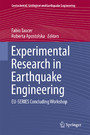Experimental Research in Earthquake Engineering - EU-SERIES Concluding Workshop