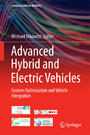 Advanced Hybrid and Electric Vehicles - System Optimization and Vehicle Integration