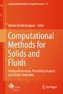 Computational Methods for Solids and Fluids - Multiscale Analysis, Probability Aspects and Model Reduction