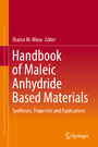 Handbook of Maleic Anhydride Based Materials - Syntheses, Properties and Applications