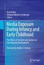 Media Exposure During Infancy and Early Childhood - The Effects of Content and Context on Learning and Development
