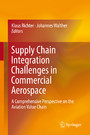 Supply Chain Integration Challenges in Commercial Aerospace - A Comprehensive Perspective on the Aviation Value Chain