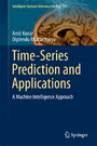 Time-Series Prediction and Applications - A Machine Intelligence Approach