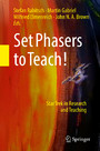 Set Phasers to Teach! - Star Trek in Research and Teaching