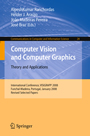 Computer Vision and Computer Graphics - Theory and Applications - International Conference, VISIGRAPP 2008, Funchal-Madeira, Portugal, January 22-25, 2008. Revised Selected Papers
