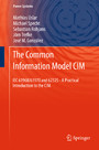 The Common Information Model CIM - IEC 61968/61970 and 62325 - A practical introduction to the CIM