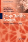 Design Thinking Research - Measuring Performance in Context