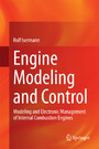 Engine Modeling and Control - Modeling and Electronic Management of Internal Combustion Engines