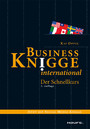 Business Knigge International - Der Schnellkurs