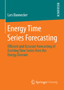 Energy Time Series Forecasting - Efficient and Accurate Forecasting of Evolving Time Series from the Energy Domain