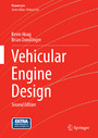 Vehicular Engine Design