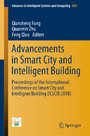 Advancements in Smart City and Intelligent Building - Proceedings of the International Conference on Smart City and Intelligent Building (ICSCIB 2018)